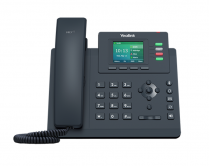 Yealink T33P Entry Level IP Phone (SIP-T33P)