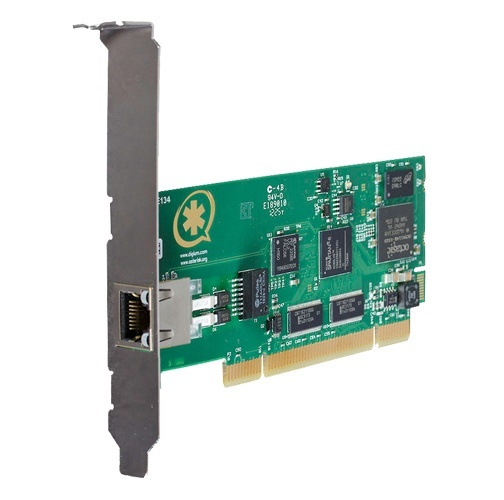 Digium TE134 Single Span PRI Card
