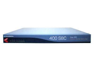 Sangoma Vega 400 SBC: Session Border Controller