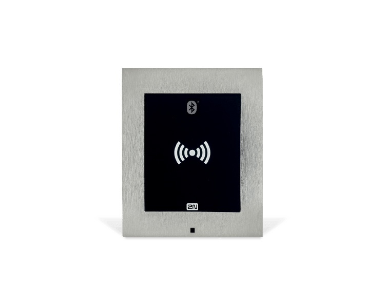 2N Access Unit 2.0 Bluetooth and RFID Secured (9160335-S)