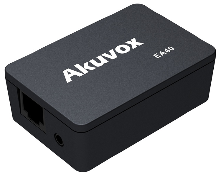 Akuvox EA40 Wireless Headset Adapter