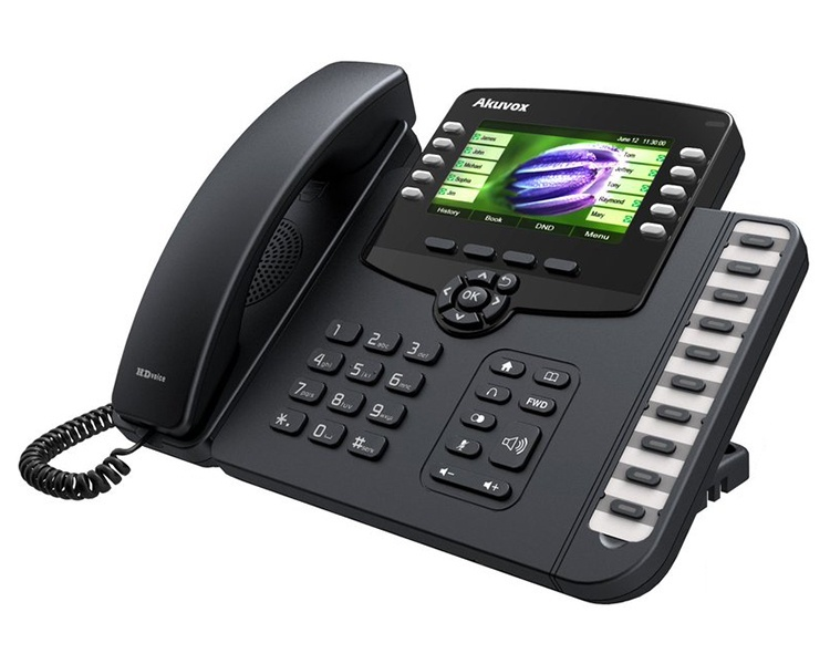 Akuvox SP-R67G IP Phone