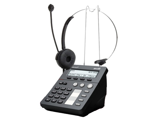 Atcom AT800DP Call Center IP Phone