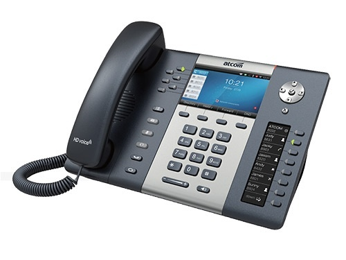 Atcom Rainbow 4S IP Phone