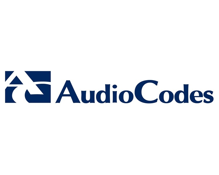 AudioCodes Mediant 500 software license for initial or additional 10 E-SBC sessions (SW/M500/MSBR/ESBC10)