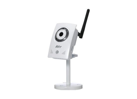 AVer FC1320-PW 1.3M IP Cube Camera