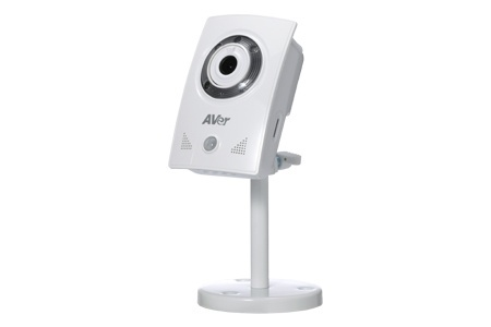 AVer FC2020-P 2M IP Cube Camera