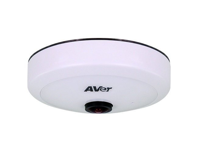 AVer ED5000 5M Fisheye IP Camera