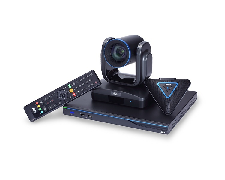 AVer EVC350 HD Multipoint Conferencing System