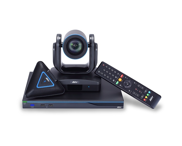 AVer EVC950 Video Conferencing System with 10-Way MCU
