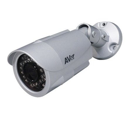 AVer FB1026 Mini Bullet IP Camera