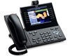 Cisco Unified 9971 IP Multimedia Phone