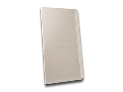 CyberData Ceiling Tile Drop-In Auxiliary Speaker - Off White (011201)