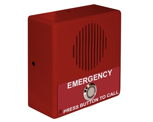 CyberData Singlewire InformaCast-enabled VoIP Emergency Intercom (011304)