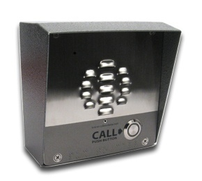 CyberData V3 Outdoor Intercom 011186