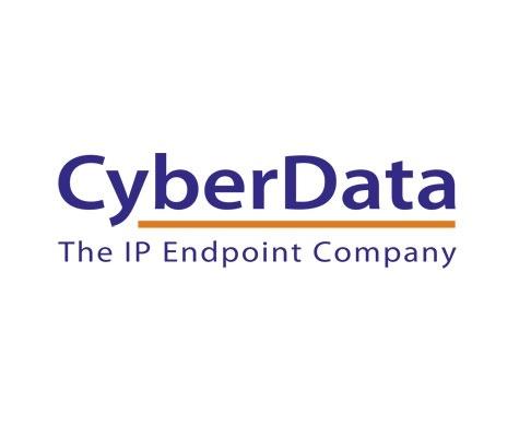 Cyberdata Singlewire InformaCast Loudspeaker Amplifier-AC-Powered (011406)