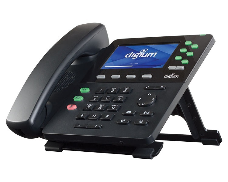 Digium D80 IP Phone