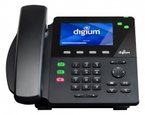Digium D60 IP Phone