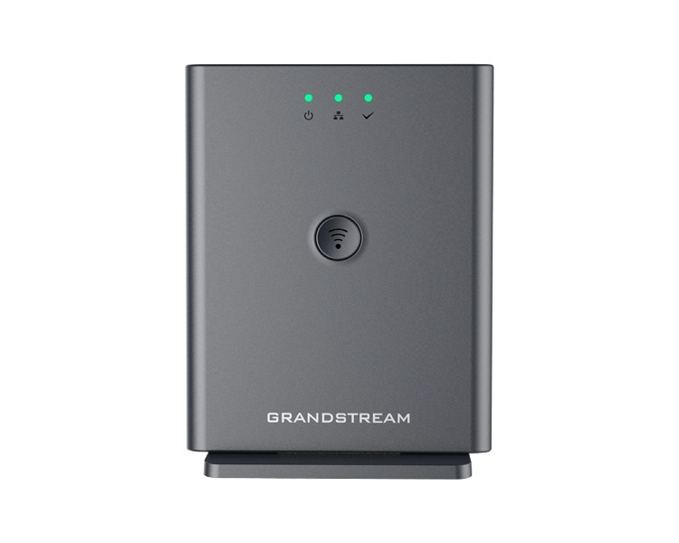 Grandstream DP752 DECT VoIP Base Station