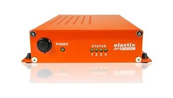 Elastix ELX-SF SIP Firewall