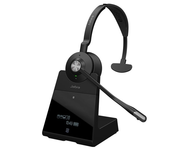 Jabra Engage 75 MonoWireless Headset