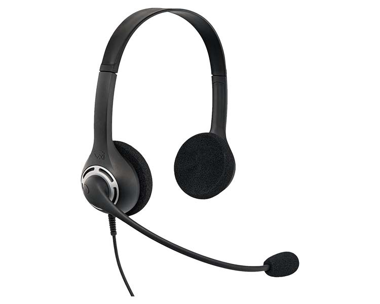 VXI Envoy Office 2031U Headset (Stereo)