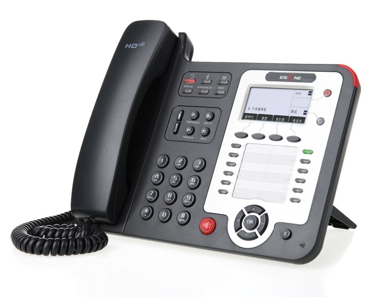 Escene WS320 WiFi IP Phone