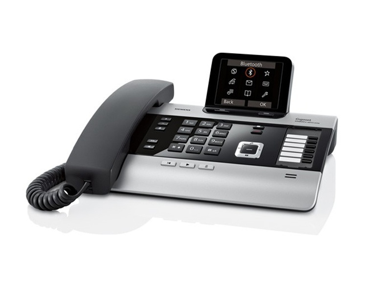 Gigaset DX800A All-In-One IP Phone
