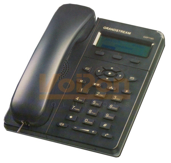 Grandstream GXP1160 IP Phone
