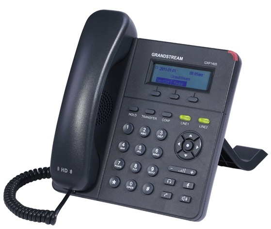 Grandstream GXP1405 HD IP Phone