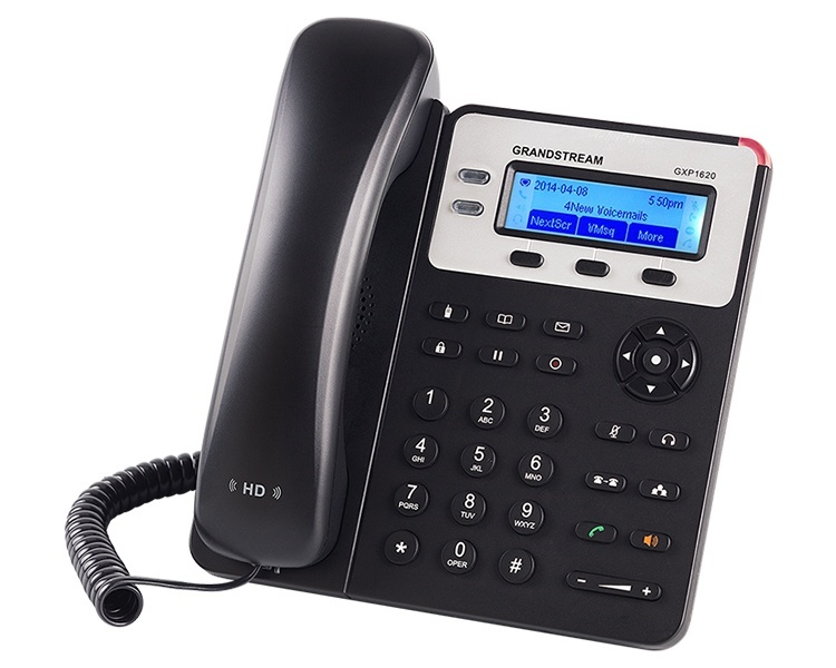 Grandstream GXP1625 HD IP Phone