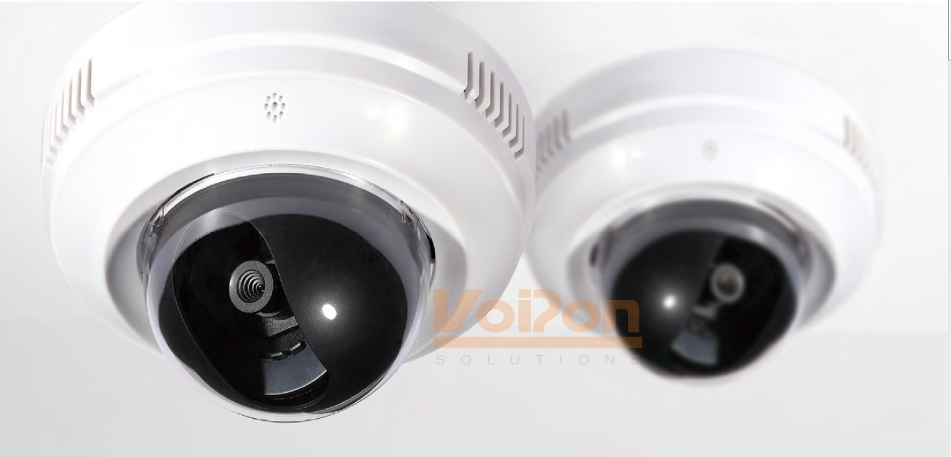 Grandstream GXV3611_LL IP Camera