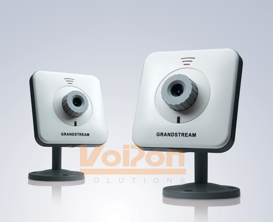Grandstream GXV3615 Cube IP Camera (PoE)