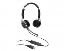 Grandstream GUV3005 HD USB Headset with Busy-light