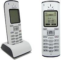 Hitachi Wireless IP 3000