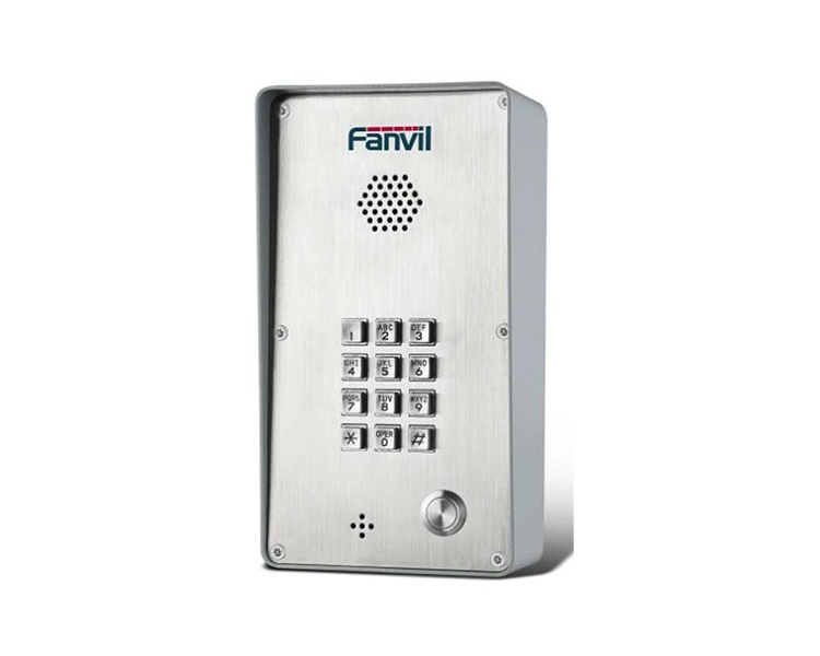 Fanvil i21T SIP Door Phone