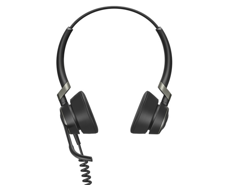Jabra Engage 50 Stereo corded headset