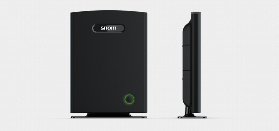 snom M700 DECT multicell base station