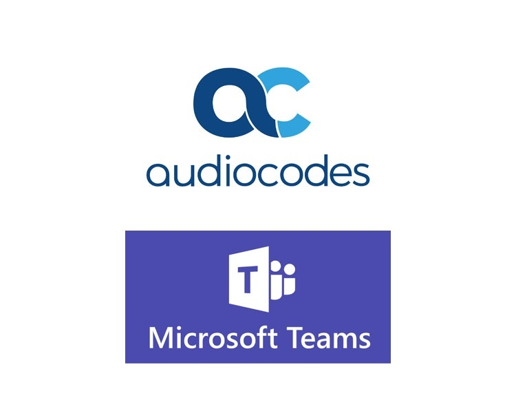 Microsoft TEAMS License for AudioCode's SBC (SW/Teams)