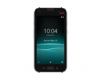 Ascom Myco 3 smartphone with IP-DECT & WiFi