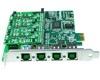OpenVox A400E30 - 3 FXS PCI Express Card