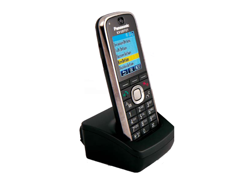Panasonic KX-UDT121 Small and Light DECT phone