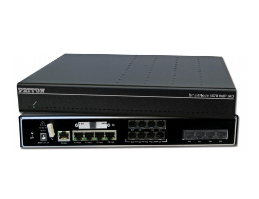 SmartNode SN4670