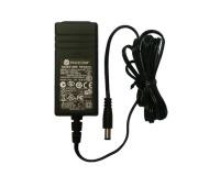 Polycom Universal Power Supply for VVX 300, 310, 400, 410. 48V, 0.4A, UK power plug.