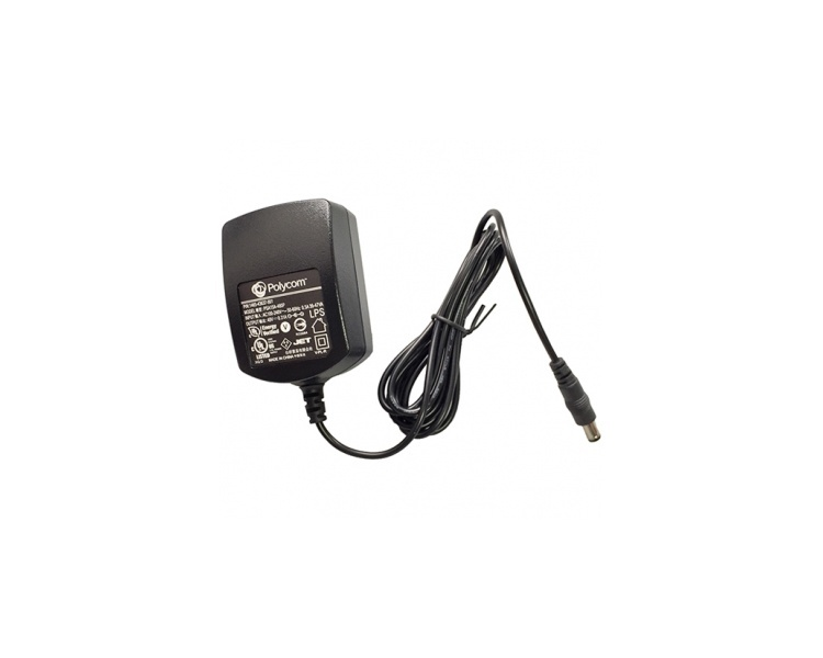 Universal Power Supply for VVX D60 (NA/EEA/ANZ/UK)