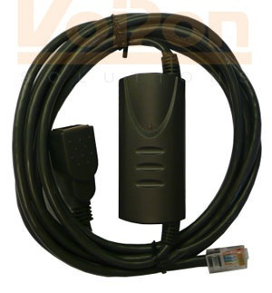 PoE Cables for Polycom 501 (2200-11026-001)