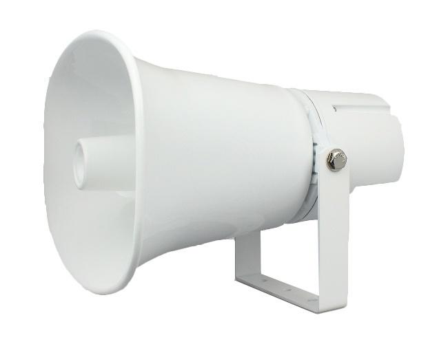 PORTech IS-650 IP POE Horn Speaker