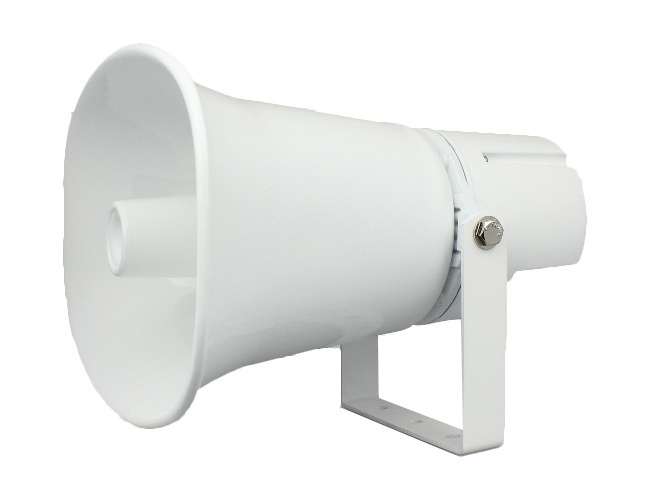 PORTech IS-650 IP POE Horn Speaker