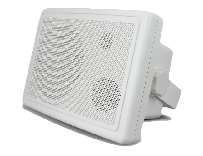 PORTech IS-670 IP Wall Mount Speaker