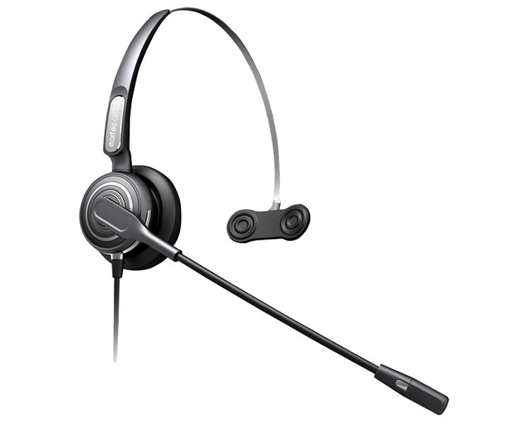 Eartec Pro 710 Single Ear headset with QD connector (Pro710)